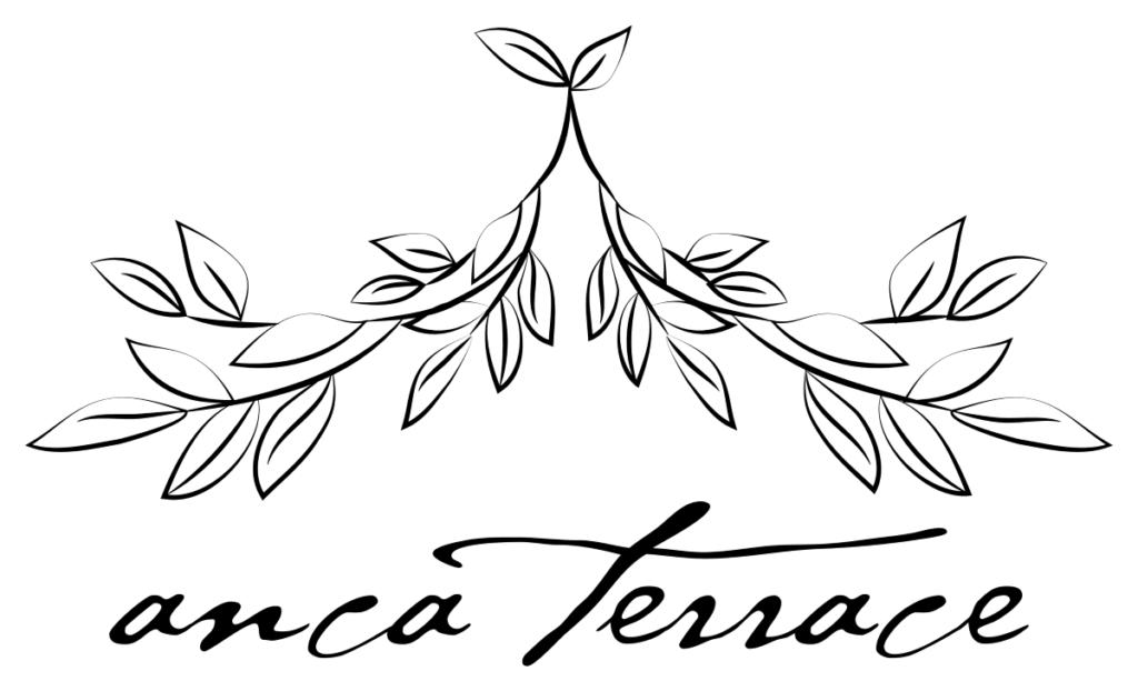 アンカテラス ロゴマーク